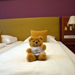 Austria Classic Hotel Wien с домашними животными