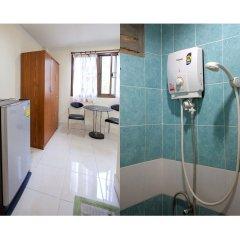 Отель Namhasin House Таиланд, Остров Тау - отзывы, цены и фото номеров - забронировать отель Namhasin House онлайн ванная фото 2