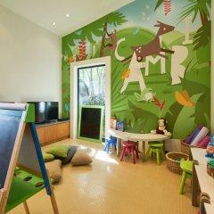 Отель Andaz Costa Rica Resort at Peninsula Papagayo-a concept by Hyatt детские мероприятия