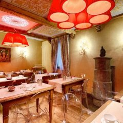 Отель Le Reve Charmant Италия, Аоста - отзывы, цены и фото номеров - забронировать отель Le Reve Charmant онлайн спа