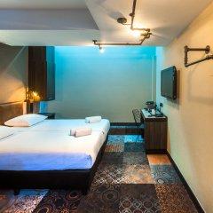 Отель Alfred Hotel Нидерланды, Амстердам - 4 отзыва об отеле, цены и фото номеров - забронировать отель Alfred Hotel онлайн удобства в номере