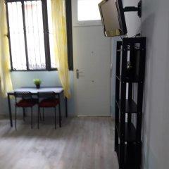 Апартаменты White Goose Apartment in Madrid комната для гостей фото 4