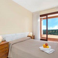 Отель Villa Maer Бланес комната для гостей фото 2