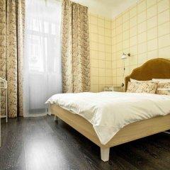 Апартаменты на Бронной Москва комната для гостей фото 2