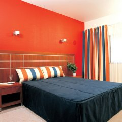 Hotel Apartamento Balaia Atlantico комната для гостей фото 2