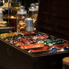 Silverland Jolie Hotel & Spa питание