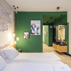 Отель R34 Boutique Hotel Болгария, София - отзывы, цены и фото номеров - забронировать отель R34 Boutique Hotel онлайн комната для гостей фото 2