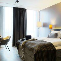 Отель Scandic Continental комната для гостей фото 4