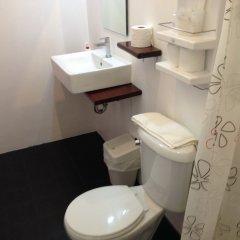 Отель Barefeet Naturist Resort ванная фото 2