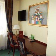 Отель Villa Eva Польша, Гданьск - отзывы, цены и фото номеров - забронировать отель Villa Eva онлайн удобства в номере фото 2