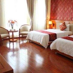 Отель Hanoi Legacy Hotel - Hoan Kiem Вьетнам, Ханой - отзывы, цены и фото номеров - забронировать отель Hanoi Legacy Hotel - Hoan Kiem онлайн детские мероприятия фото 2