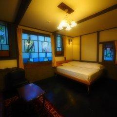 Отель Guest House Kotohira Япония, Хита - отзывы, цены и фото номеров - забронировать отель Guest House Kotohira онлайн комната для гостей фото 3