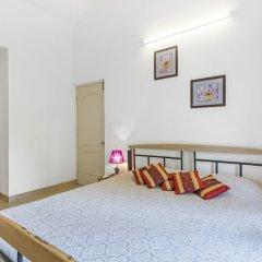 Апартаменты GuestHouser 2 BHK Apartment b45c Гоа комната для гостей фото 4