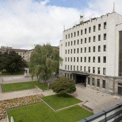 Отель Kaunas City Литва, Каунас - отзывы, цены и фото номеров - забронировать отель Kaunas City онлайн