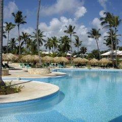 Отель Grand Palladium Bavaro Suites, Resort & Spa - Все включено Доминикана, Пунта Кана - отзывы, цены и фото номеров - забронировать отель Grand Palladium Bavaro Suites, Resort & Spa - Все включено онлайн фото 11