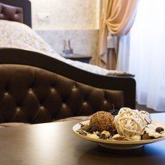 Отель Лайт Нагорная Москва в номере фото 2