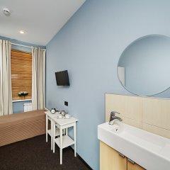 Мини-отель Jazzclub ванная