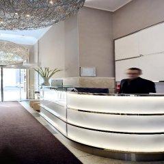Отель The Independent Suites спа