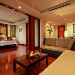 Отель Ayara Hilltops Boutique Resort And Spa 5* Люкс повышенной комфортности фото 4