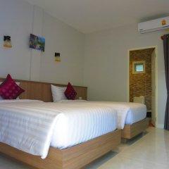 Отель Wongmuang Place комната для гостей фото 4