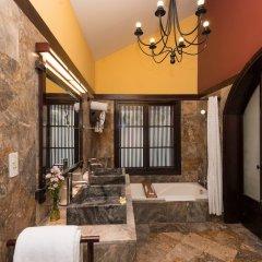 Отель le belhamy Hoi An Resort and Spa ванная