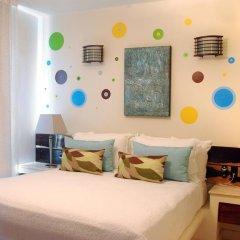 Maya Villa Condo Hotel And Beach Club Плая-дель-Кармен детские мероприятия