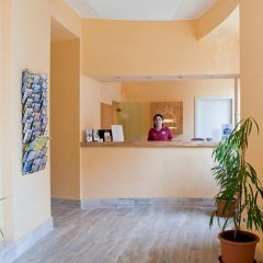 Roma Scout Center - Hostel Рим интерьер отеля