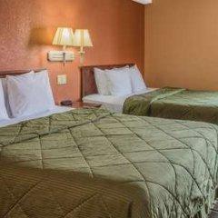 Отель Days Inn Hurstbourne комната для гостей фото 5