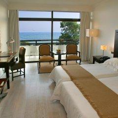 Отель Grecian Bay Айя-Напа балкон