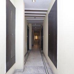 OYO 12914 Hotel Jagdish интерьер отеля