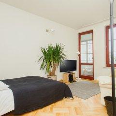 Отель Lucka Rooms - California Dreaming B24.2 Польша, Варшава - отзывы, цены и фото номеров - забронировать отель Lucka Rooms - California Dreaming B24.2 онлайн фото 5