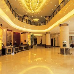 Отель The Bund Hotel Китай, Шанхай - отзывы, цены и фото номеров - забронировать отель The Bund Hotel онлайн интерьер отеля фото 2