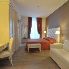 Отель Palazzo Bello Италия, Реканати - отзывы, цены и фото номеров - забронировать отель Palazzo Bello онлайн комната для гостей