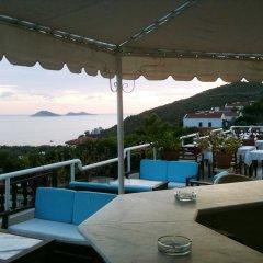 Hotel Dionysia Калкан гостиничный бар