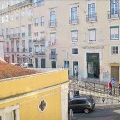 Отель Alfama River Apartments Португалия, Лиссабон - отзывы, цены и фото номеров - забронировать отель Alfama River Apartments онлайн городской автобус