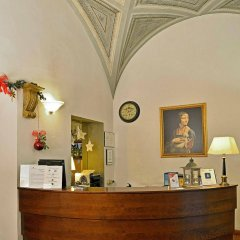Hotel Vasari интерьер отеля фото 2