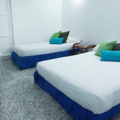 Отель On Vacation Blue Reef All Inclusive Колумбия, Сан-Андрес - отзывы, цены и фото номеров - забронировать отель On Vacation Blue Reef All Inclusive онлайн комната для гостей фото 3