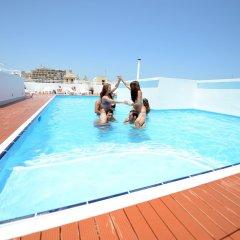 Отель Day's Inn Hotel & Residence Мальта, Слима - отзывы, цены и фото номеров - забронировать отель Day's Inn Hotel & Residence онлайн бассейн