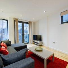 Отель London Bridge – Tooley St комната для гостей фото 4