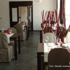 Hotel Květnice питание фото 3