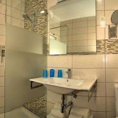 Отель Tonel Apartamentos Turisticos ванная