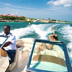 Отель Sandals Montego Bay - All Inclusive - Couples Only фото 3