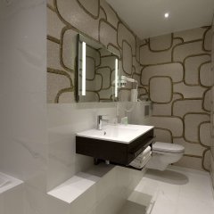 Best Western Hotel Ronceray Opera ванная