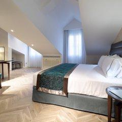 Отель Eurostars Casa de la Lírica Испания, Мадрид - 4 отзыва об отеле, цены и фото номеров - забронировать отель Eurostars Casa de la Lírica онлайн комната для гостей фото 3