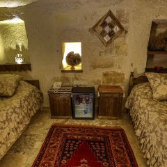Hidden Cave Турция, Гёреме - отзывы, цены и фото номеров - забронировать отель Hidden Cave онлайн комната для гостей