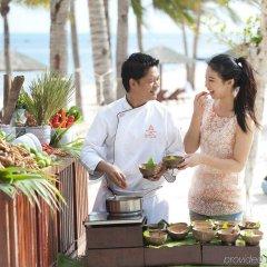 Отель Anantara Sanya Resort & Spa фото 2