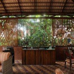 Отель Beleza By The Beach Индия, Гоа - 1 отзыв об отеле, цены и фото номеров - забронировать отель Beleza By The Beach онлайн интерьер отеля фото 3