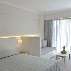 Отель Sunrise Gardens Aparthotel комната для гостей