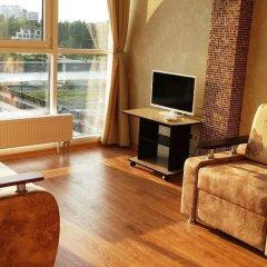Апартаменты RozaMari Apartments комната для гостей фото 3