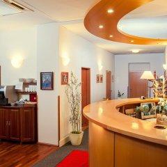 Отель Cloister Inn Прага удобства в номере фото 2